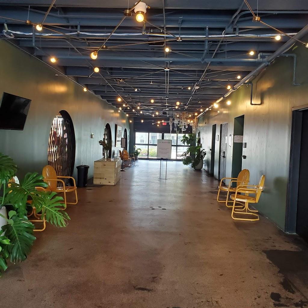 The Citadel   restaurant   8300 NE 2nd Ave, Miami, FL 33138, USA   3059083849 OR +1 305-908-3849