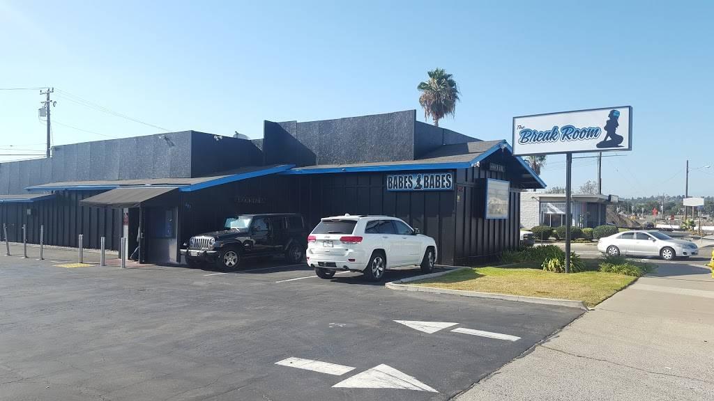 The break room bar Fullerton | restaurant | 601 S Raymond Ave, Fullerton, CA 92831, USA | 7148700711 OR +1 714-870-0711