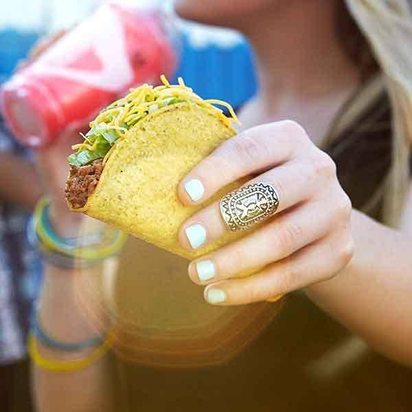 Taco Bell | meal takeaway | 500 W Airline Hwy, Laplace, LA 70068, USA | 9856521703 OR +1 985-652-1703