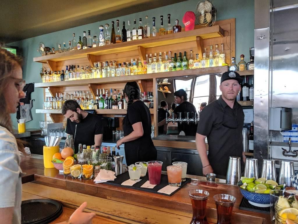 Tacolicious | restaurant | 741 Valencia St, San Francisco, CA 94110, USA | 4156496077 OR +1 415-649-6077