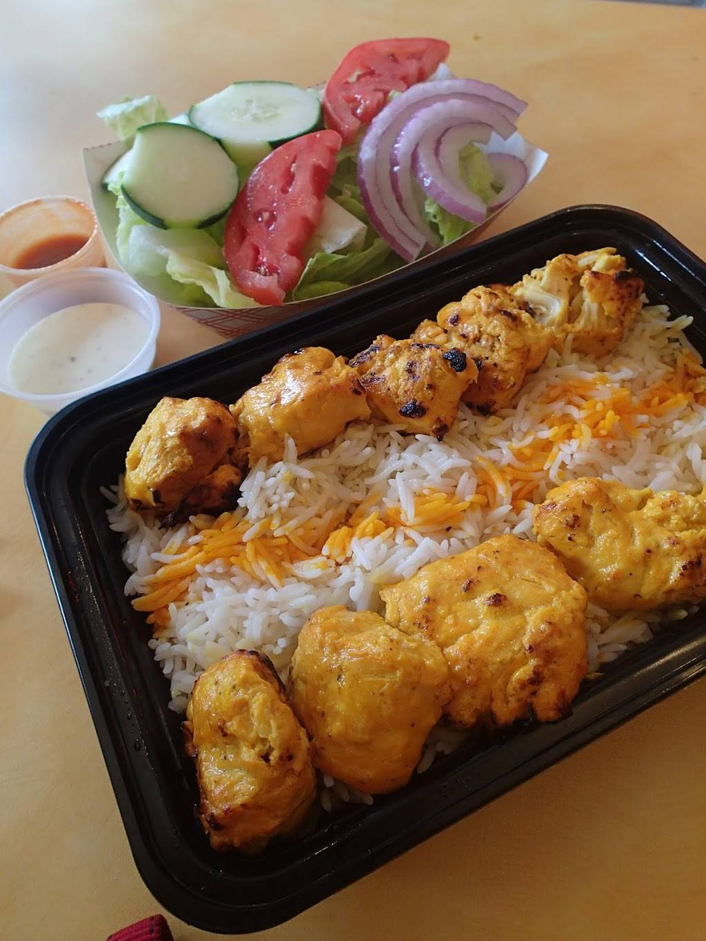 Cluck U Chicken Hoboken NJ | meal takeaway | 112 Washington St, Hoboken, NJ 07030, USA | 2016839307 OR +1 201-683-9307