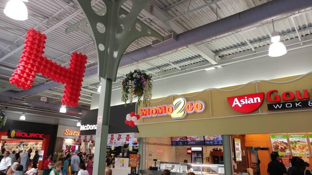 Momo2Go- Hakka, Tibetan And Indian Cuisine | restaurant | 1530 Albion Rd, Etobicoke, ON M9V 1B4, Canada | 6475751691 OR +1 647-575-1691