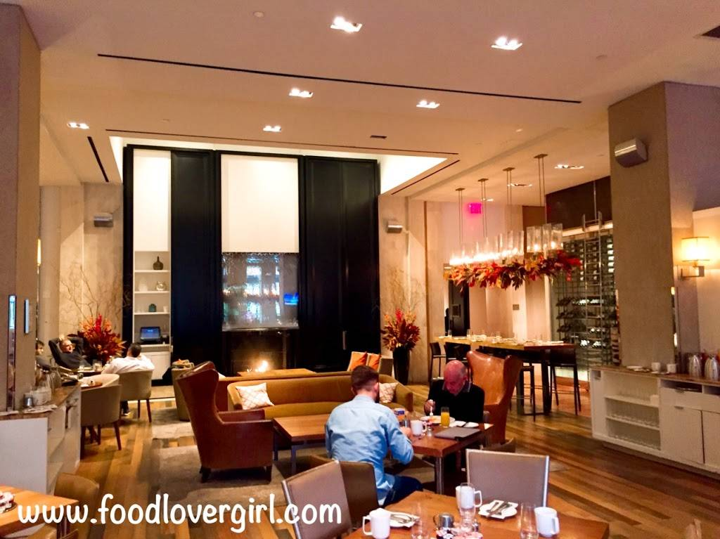 SOUTHGATE Bar & Restaurant | restaurant | 154 Central Park S, New York, NY 10019, USA | 2124845120 OR +1 212-484-5120