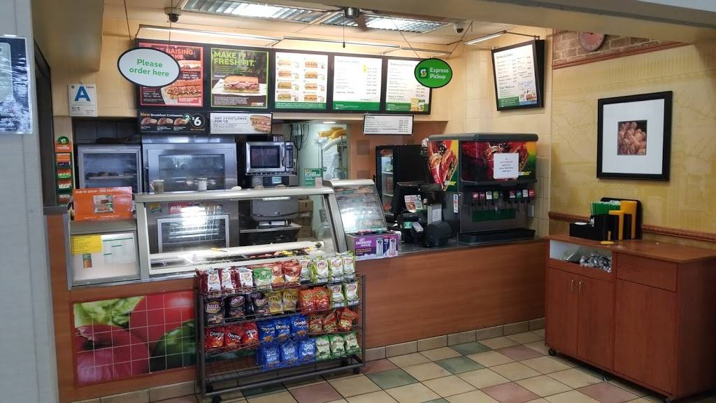 Subway Restaurants   restaurant   17070 Gale Ave, City of Industry, CA 91748, USA   6269658884 OR +1 626-965-8884