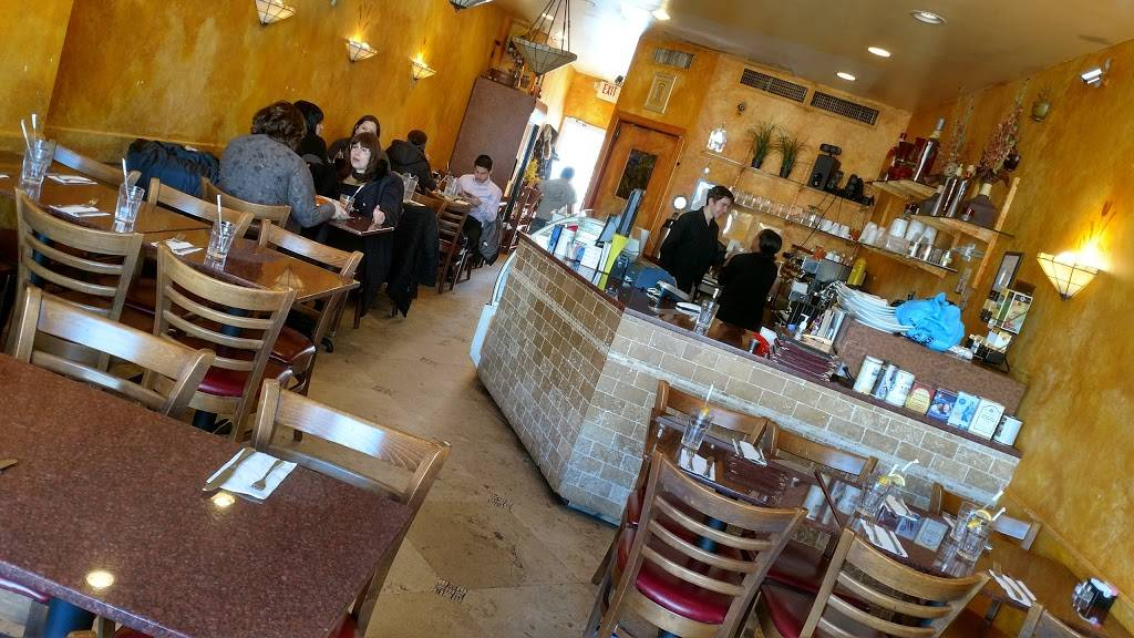 Rabica | cafe | 192A W Englewood Ave, Teaneck, NJ 07666, USA | 2018377558 OR +1 201-837-7558