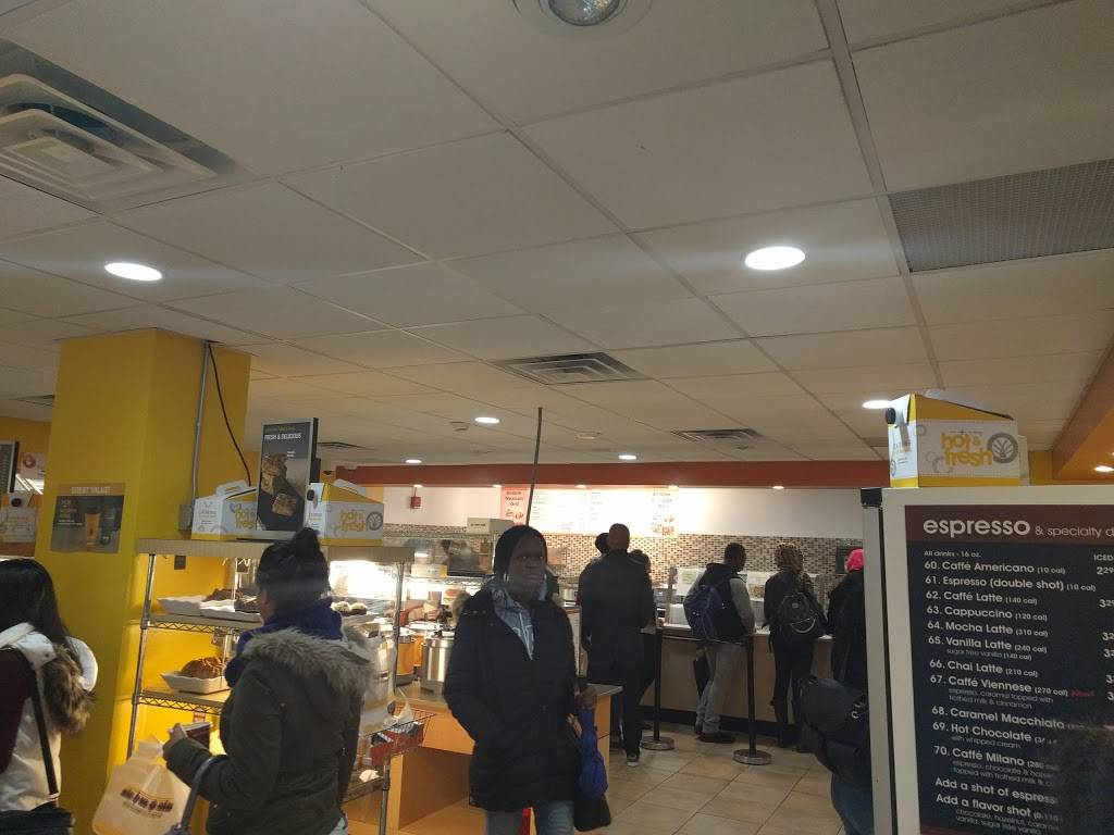 Au Bon Pain | cafe | 2155 University Ave, Bronx, NY 10453, USA | 7182895200 OR +1 718-289-5200