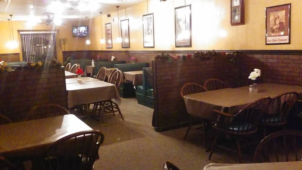 Bona Pizza Restaurant 1449 Freeway Dr C Reidsville Nc 27320 Usa