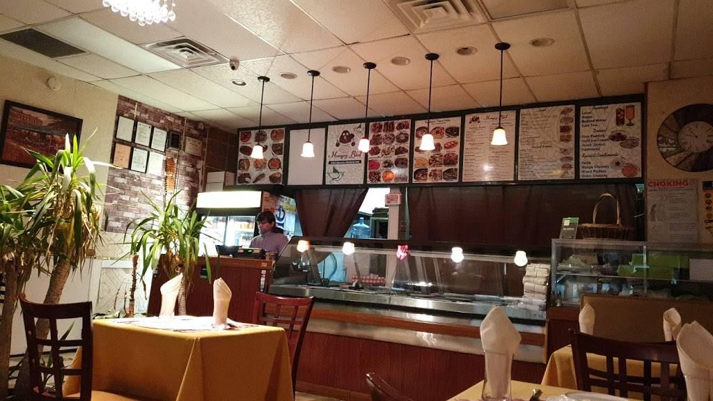 Hungry Bird | restaurant | 980 Morris Ave, Bronx, NY 10456, USA | 9178014900 OR +1 917-801-4900