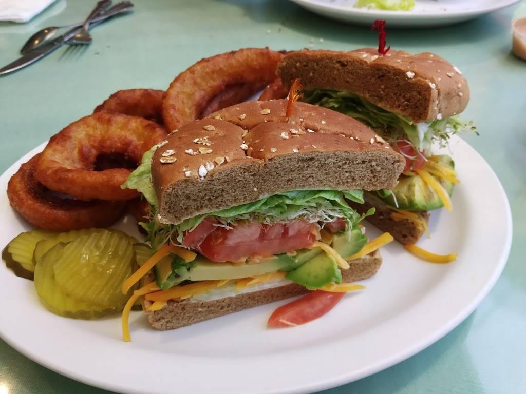 Waterfront Cafe | restaurant | 12902 Brookhurst St # C, Garden Grove, CA 92840, USA | 7146368152 OR +1 714-636-8152