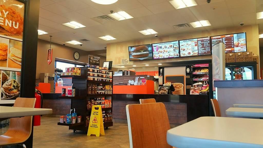 Dunkin Donuts | restaurant | 3999 75th St, Aurora, IL 60504, USA | 6304997313 OR +1 630-499-7313