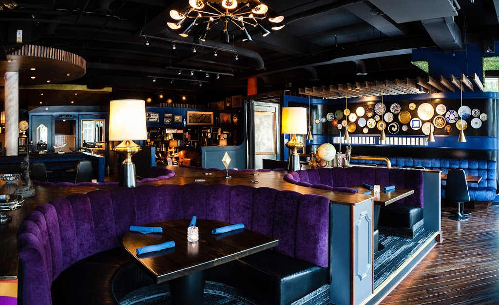 The Consulate   restaurant   10 10th St NW, Atlanta, GA 30309, USA   4042545760 OR +1 404-254-5760