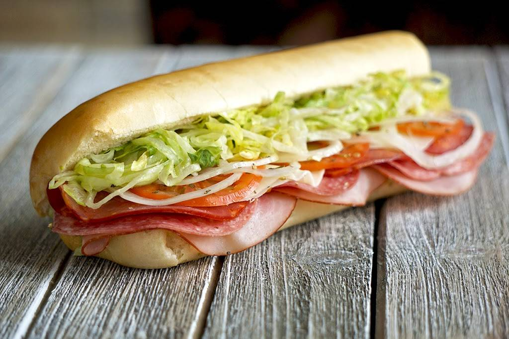 Milios Sandwiches   meal delivery   242 N Century Ave, Waunakee, WI 53597, USA   6088503543 OR +1 608-850-3543