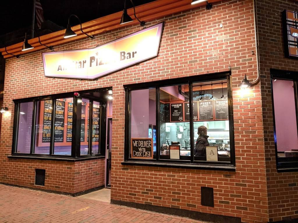 All Star Pizza Bar | restaurant | 204 Cambridge St, Boston, MA 02114, USA | 8579911890 OR +1 857-991-1890