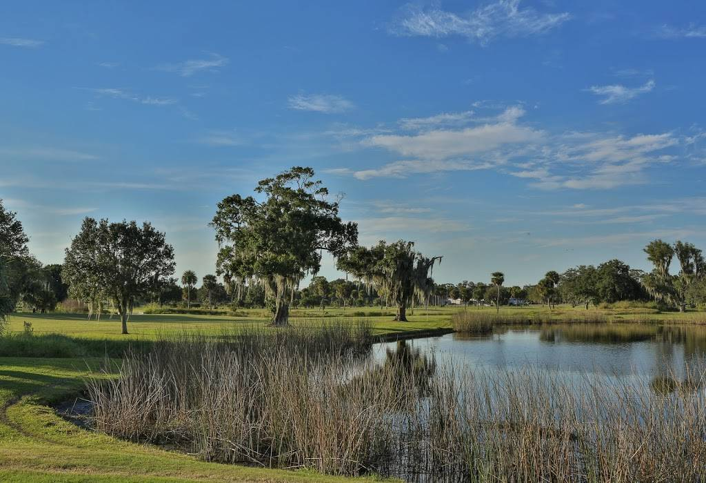 Bobby Jones Golf Club | restaurant | 1000 Circus Blvd, Sarasota, FL 34232, USA | 9413654653 OR +1 941-365-4653