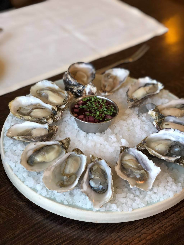 Oystercatcher | restaurant | 901 Grace St NW, Coupeville, WA 98239, USA | 3606780683 OR +1 360-678-0683
