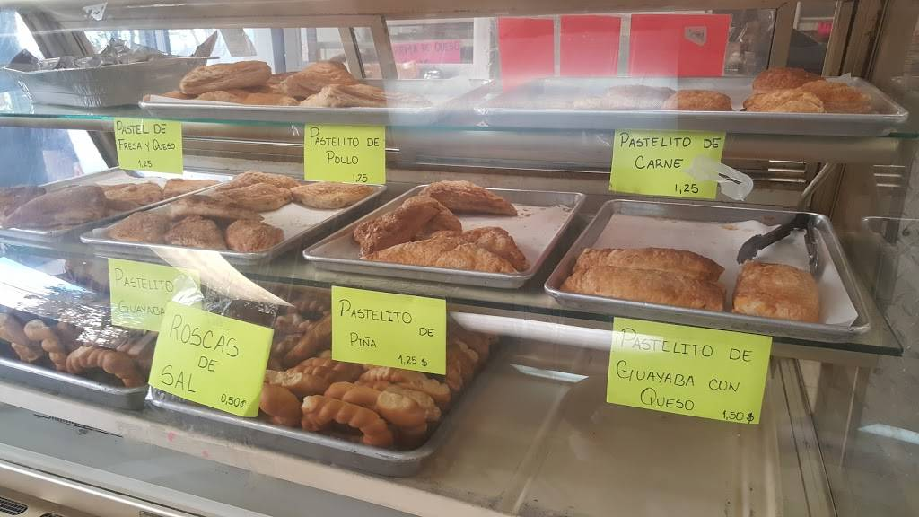 Dannys Bakery - Panadería Ambateño   bakery   4121 New York Ave, Union City, NJ 07087, USA   2013259855 OR +1 201-325-9855