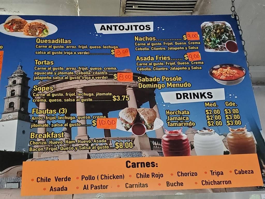 Taqueria La Piedad #2 | restaurant | Coalinga, CA 93210, USA | 5599351733 OR +1 559-935-1733