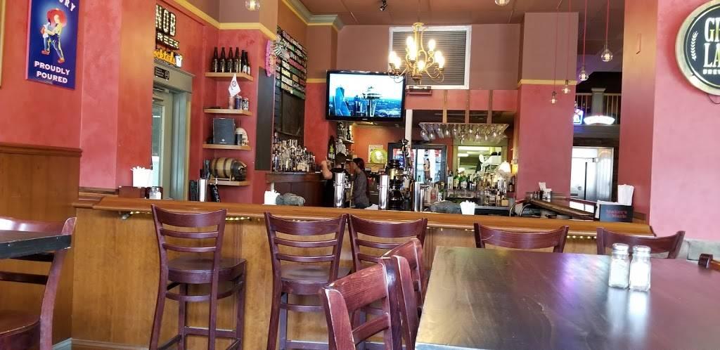 Pour on Center - Restaurant | 102 S Center St, Ebensburg, PA 15931, USA