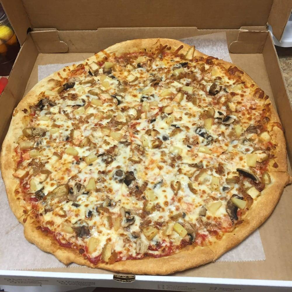 Riverdale Pie Guys | meal delivery | 2206, 5784 Mosholu Ave, Bronx, NY 10471, USA | 7187086130 OR +1 718-708-6130