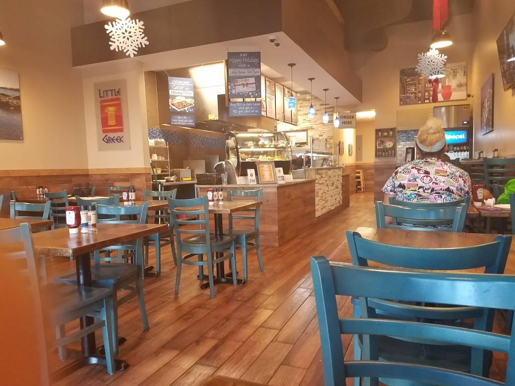 Little Greek Fresh Grill - The Loop   restaurant   3222 N John Young Pkwy, Kissimmee, FL 34741, USA   4079786788 OR +1 407-978-6788