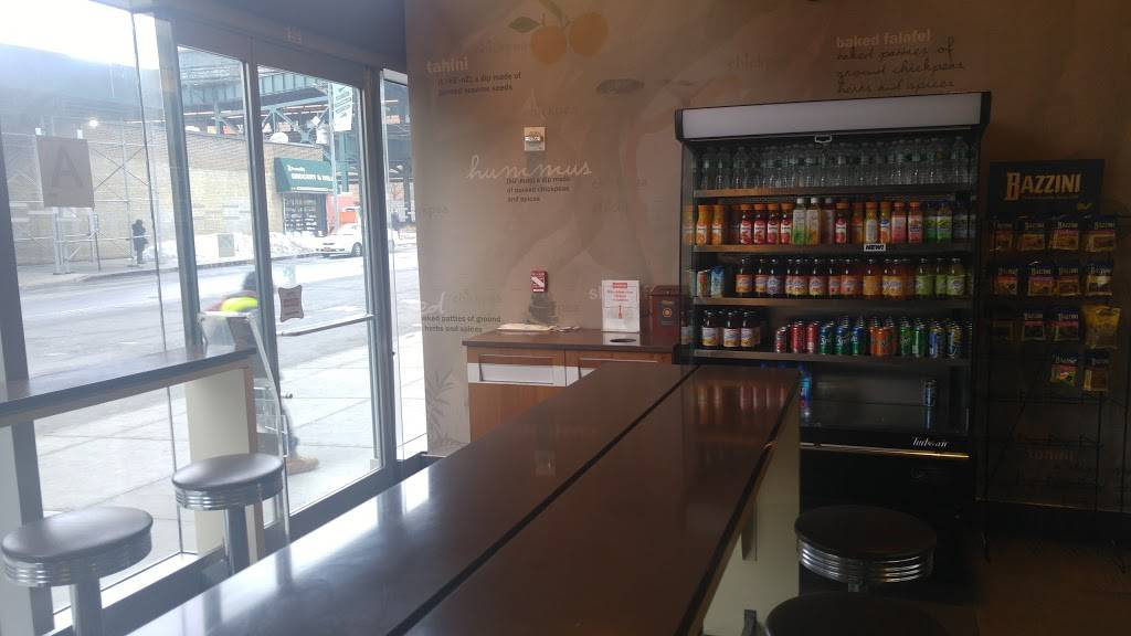 Chickpea | restaurant | 42-09 28th St, Long Island City, NY 11101, USA | 7184409646 OR +1 718-440-9646
