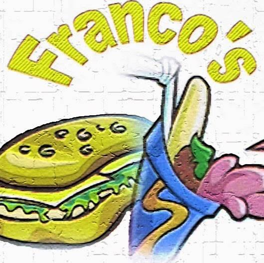 Francos | restaurant | 295 E 149th St, Bronx, NY 10451, USA | 3475771466 OR +1 347-577-1466