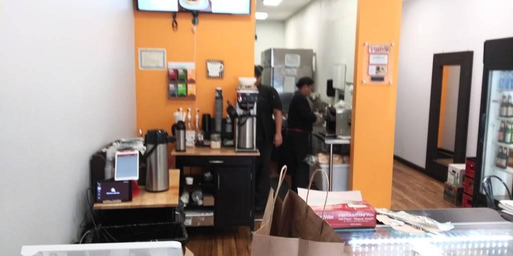 Coffee & Cornbread Co® | restaurant | 1350B Queen Anne Rd, Teaneck, NJ 07666, USA | 2018620600 OR +1 201-862-0600
