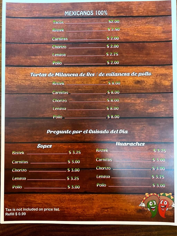 El Carrizal Mexican Restaurant's   restaurant   1325 1/2 Derry St, Harrisburg, PA 17104, USA   7177981300 OR +1 717-798-1300