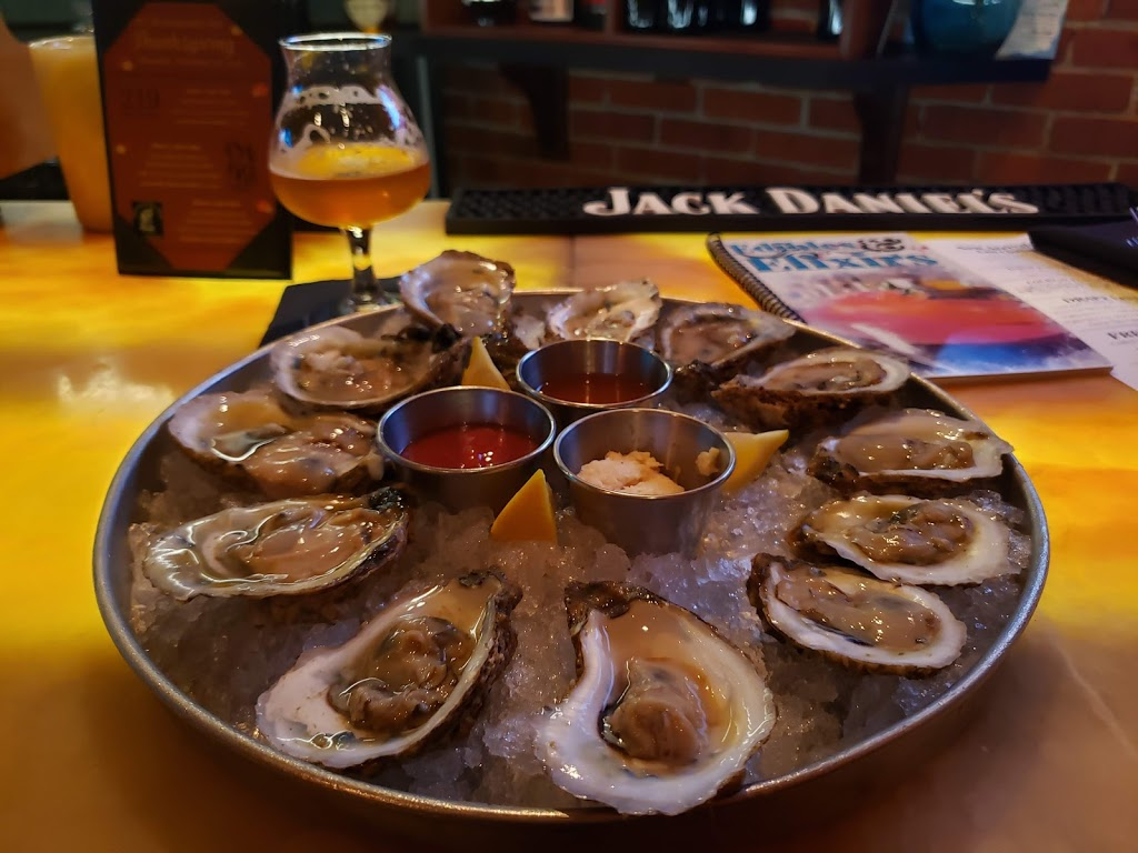Norfolk Seafood Company & Big Easy Oyster Bar | restaurant | 111 W Tazewell St, Norfolk, VA 23510, USA | 7572276222 OR +1 757-227-6222