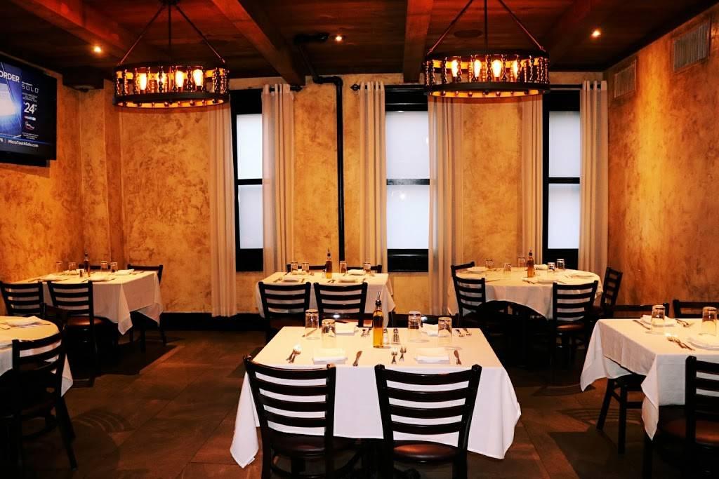 Enzos   restaurant   2339 Arthur Ave, Bronx, NY 10458, USA   7187334455 OR +1 718-733-4455