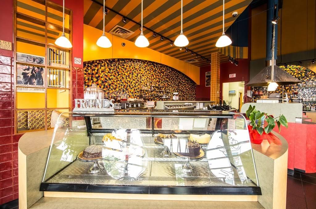 Demetres Vaughan   cafe   7540 Weston Rd, Woodbridge, ON L4L 9L9, Canada   9052650404 OR +1 905-265-0404