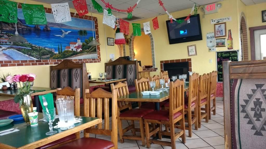 El Tapatio Astoria Restaurant 229 W Marine Dr Astoria