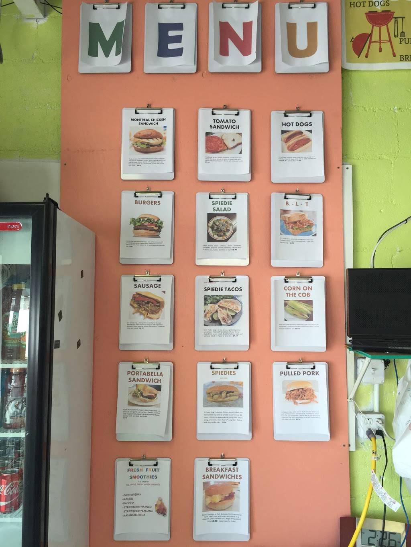 Island Produce Farm Market & Grill | restaurant | 4314 Park Blvd, Wildwood, NJ 08260, USA | 6097708229 OR +1 609-770-8229