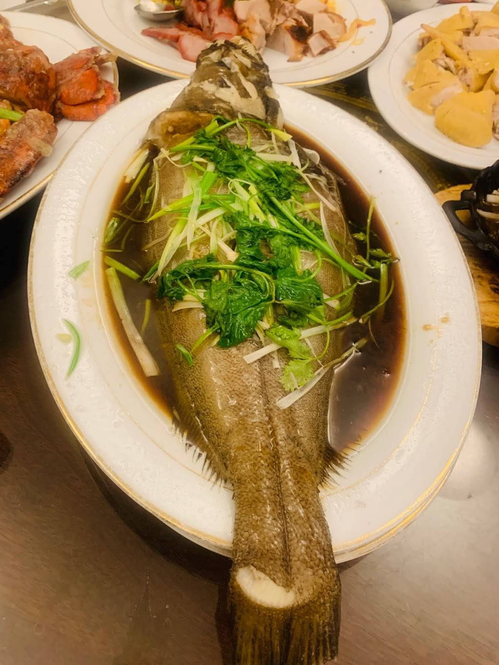 Wei Hong Seafood Restaurant 7740 Olive Blvd St Louis Mo