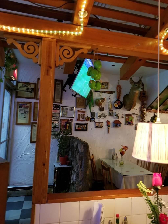 Izalco   restaurant   64-05 Roosevelt Ave, Flushing, NY 11377, USA   7185338373 OR +1 718-533-8373