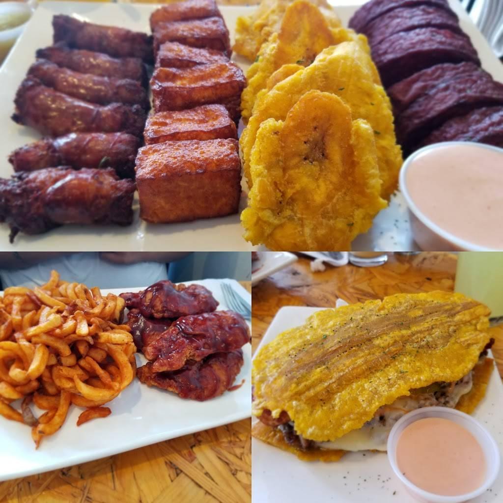 Jenavies Cafe | restaurant | 2920 Bruckner Blvd, Bronx, NY 10465, USA | 7186841324 OR +1 718-684-1324