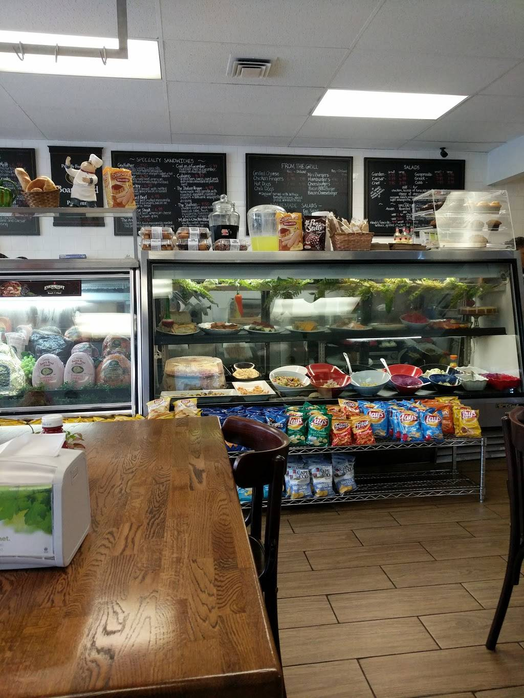 Brookfield Deli & Catering | restaurant | 782 Federal Rd, Brookfield, CT 06804, USA | 2037409449 OR +1 203-740-9449
