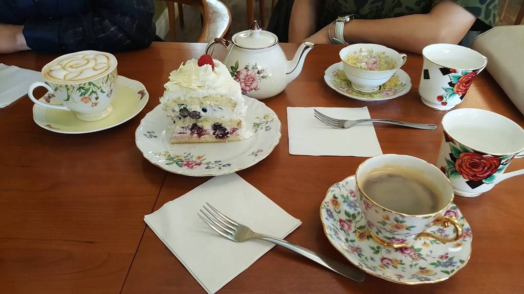 cafe GIVERNY | cafe | 252 S Oxford Ave, Los Angeles, CA 90004, USA | 2136370204 OR +1 213-637-0204