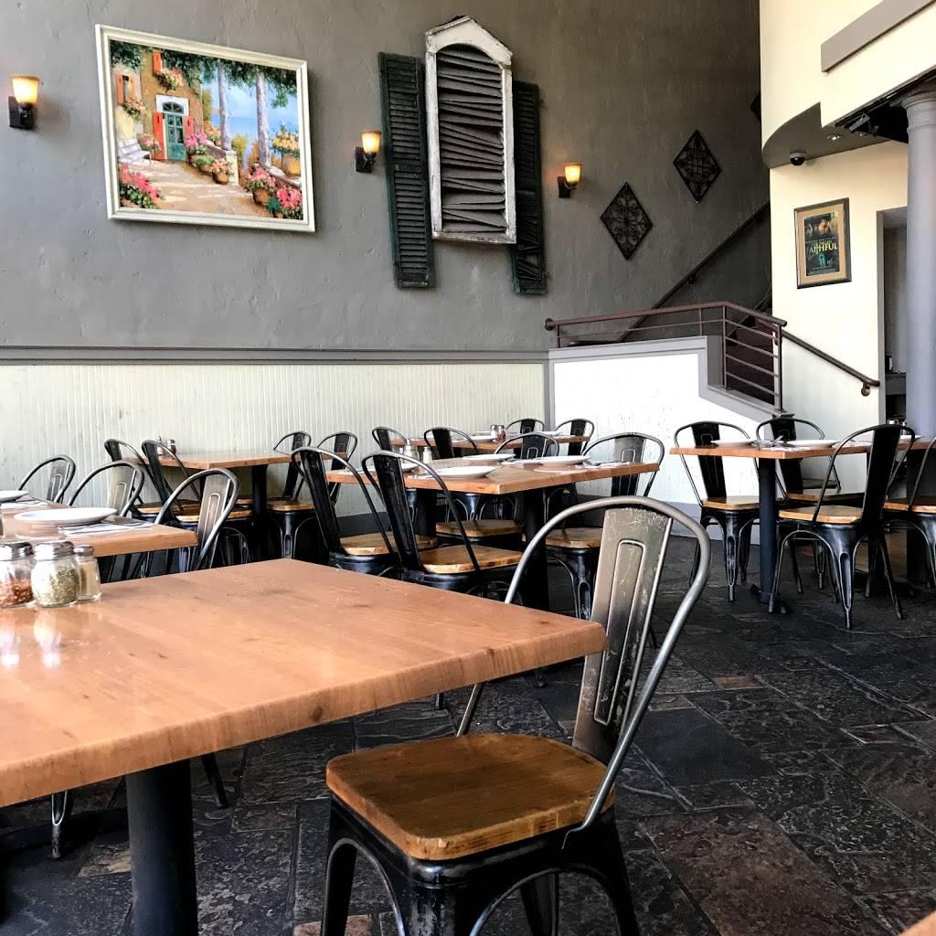 Johns Pizzeria | restaurant | 87 Sussex St, Jersey City, NJ 07302, USA | 2014334411 OR +1 201-433-4411