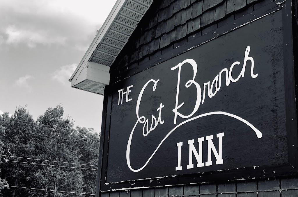 The East Branch Inn | restaurant | 350 Taylor Rd, Ogdensburg, NY 13669, USA | 3156053133 OR +1 315-605-3133