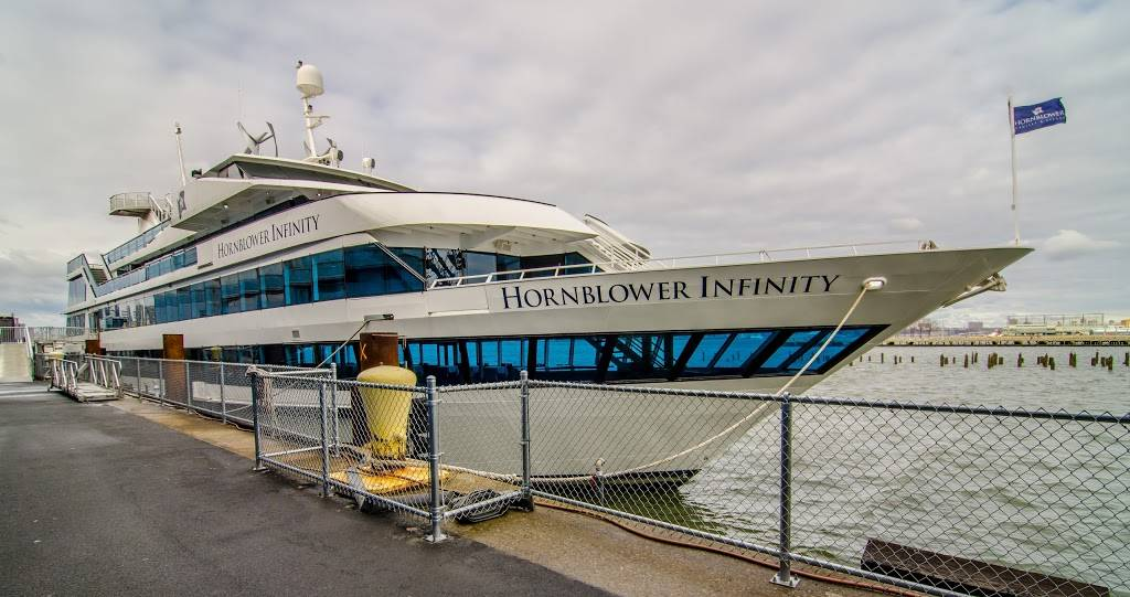 Hornblower Cruises & Events Pier 40 | restaurant | 353 West St, New York, NY 10014, USA | 2123370001 OR +1 212-337-0001