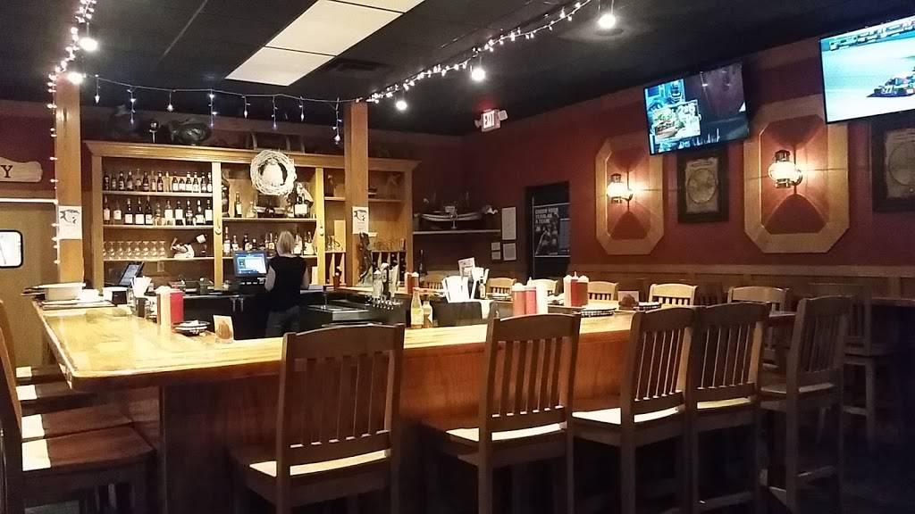 Captain Tom's Seafood & Oyster Bar Kernersville, N C