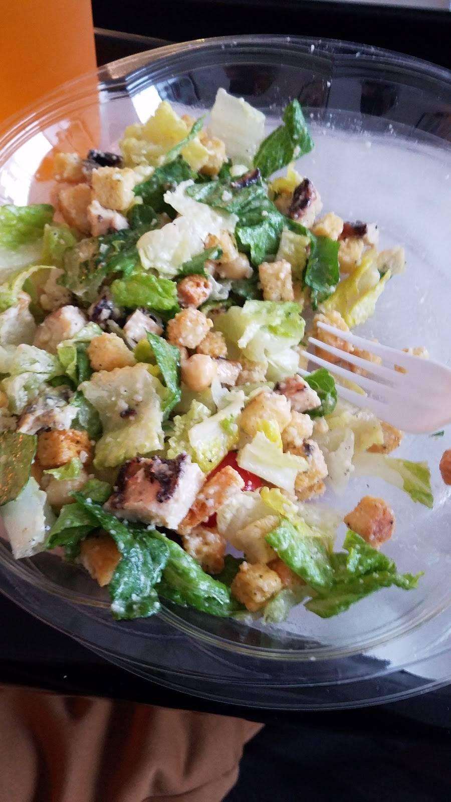 Salad Shack | restaurant | 154-5 Union Tpke, Flushing, NY 11367, USA | 7183802333 OR +1 718-380-2333