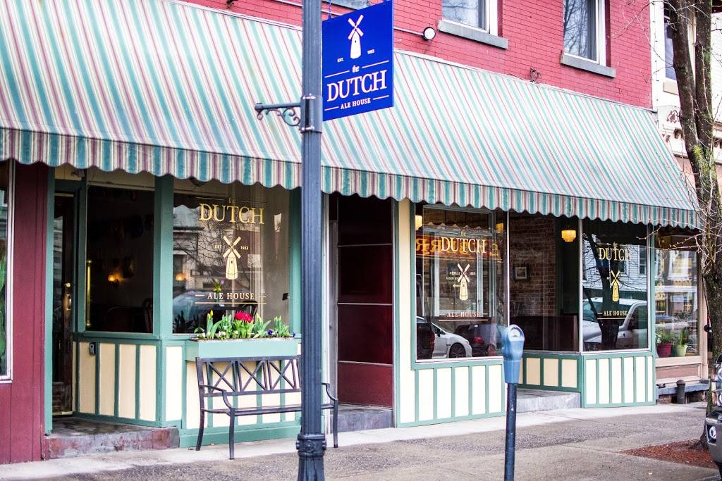 Dutch Ale House | restaurant | 253 Main St, Saugerties, NY 12477, USA | 8452472337 OR +1 845-247-2337