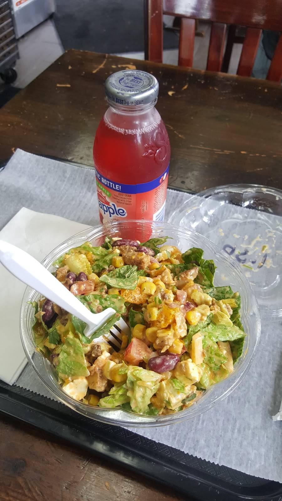 Healthy Fresh, inc.   restaurant   621 E 187th St, Bronx, NY 10458, USA   7186187200 OR +1 718-618-7200