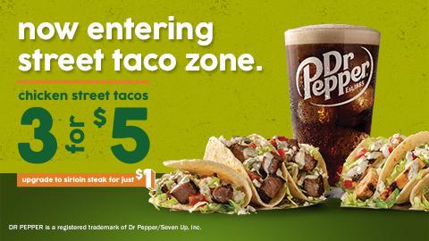 Taco Johns | restaurant | 219 W 4th Ave, Milbank, SD 57252, USA | 6054324906 OR +1 605-432-4906