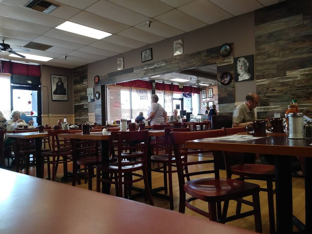 Starz Cafe II | cafe | 6021 FL-54, New Port Richey, FL 34653, USA | 7278427800 OR +1 727-842-7800