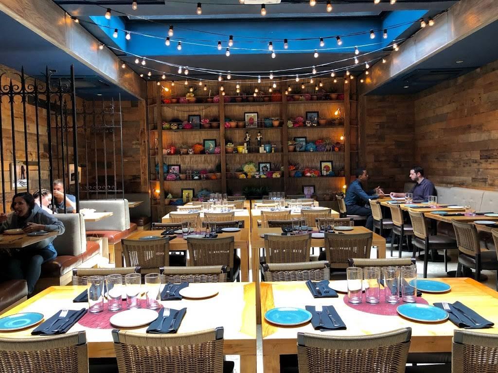 Dos Caminos | restaurant | 475 W Broadway, New York, NY 10012, USA | 2122774300 OR +1 212-277-4300