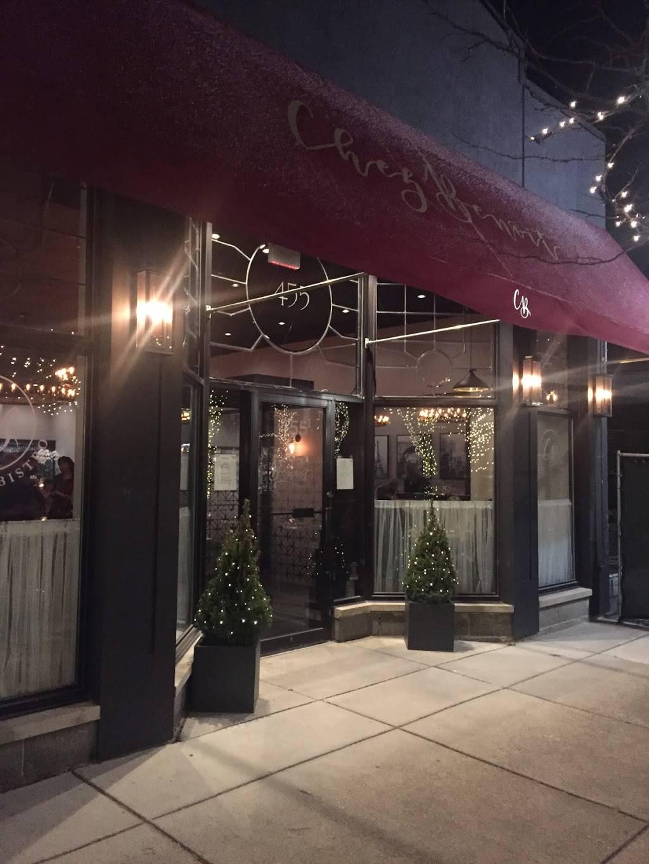 Chez Benoit | restaurant | 455 Central Ave, Highland Park, IL 60035, USA | 8472667878 OR +1 847-266-7878