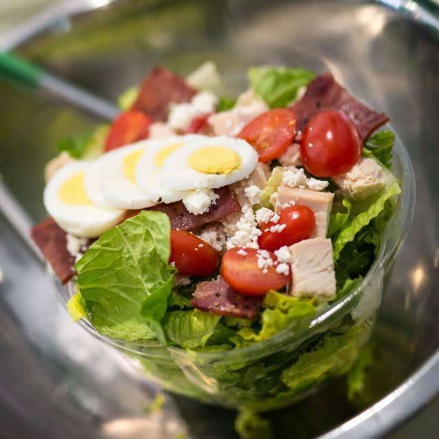 Salads UP   restaurant   439 N Frances St, Madison, WI 53703, USA   6088198883 OR +1 608-819-8883